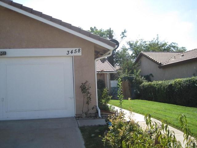 3458 Santa Barbara Ct, Palmdale, CA