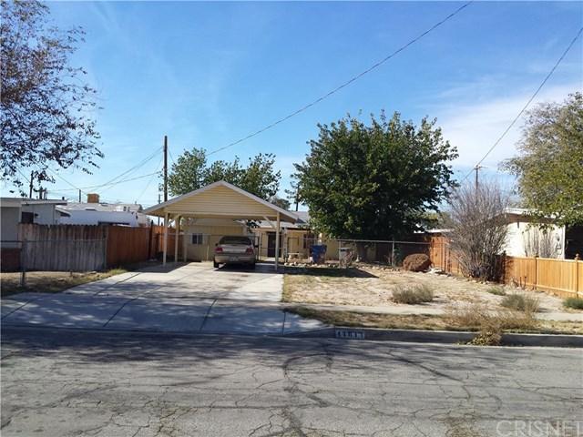 44811 Redwood Ave, Lancaster, CA