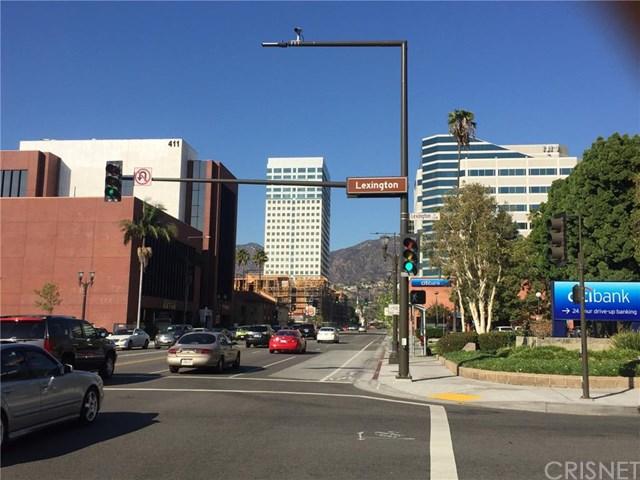320 W Lexington Dr, Glendale, CA
