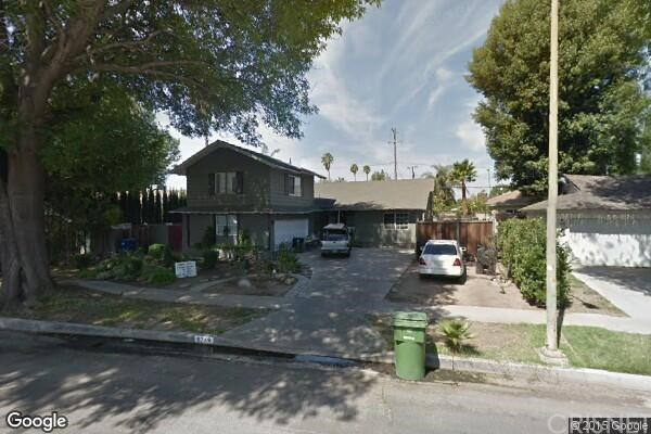 8749 Gloria Ave, North Hills, CA