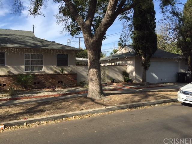 7331 Lemona Ave, Van Nuys, CA
