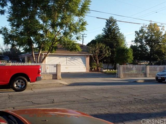 1421 7th St, San Fernando, CA