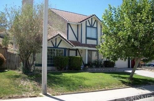 39317 Beacon Ln, Palmdale, CA