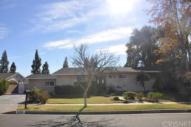 18230 Los Alimos St, Porter Ranch, CA