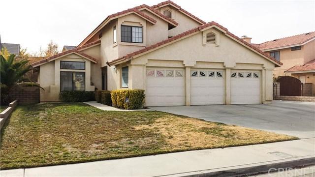 3128 Dolomite Ave, Palmdale, CA