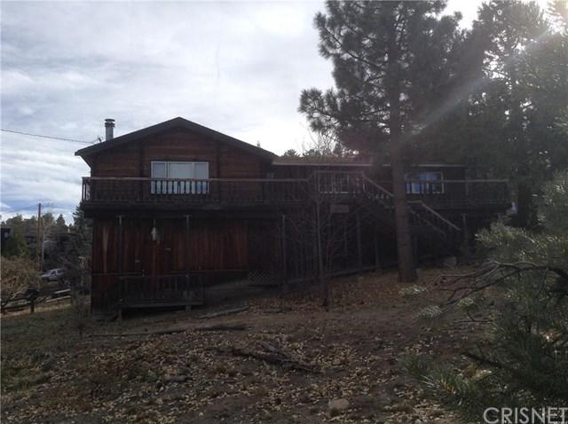 8904 Deer, Frazier Park, CA