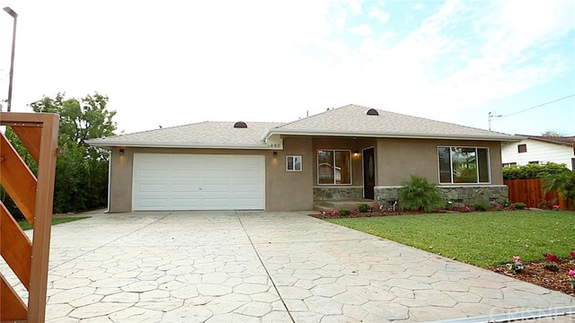 480 W Claremont St, Pasadena, CA