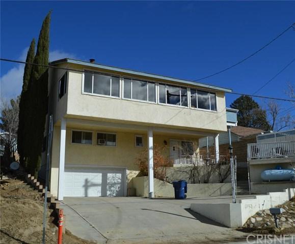 14919 Elizabeth Lake Rd, Lake Hughes, CA