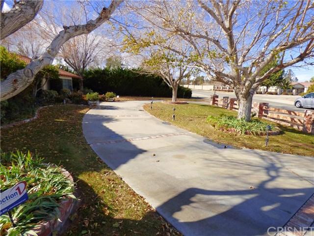 1552 W Avenue O8, Palmdale, CA
