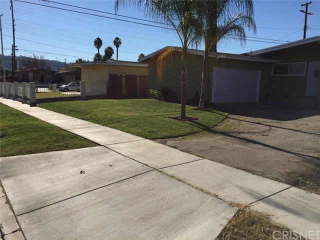 669 Harmsworth Ave, La Puente, CA