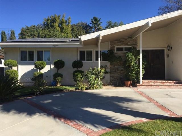 11124 Cabriole Ave, Porter Ranch, CA