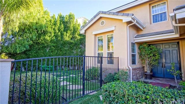 26864 Wyatt Ln, Stevenson Ranch, CA