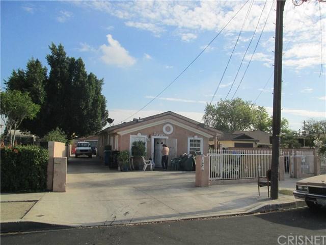 12874 Kelowna St, Pacoima, CA