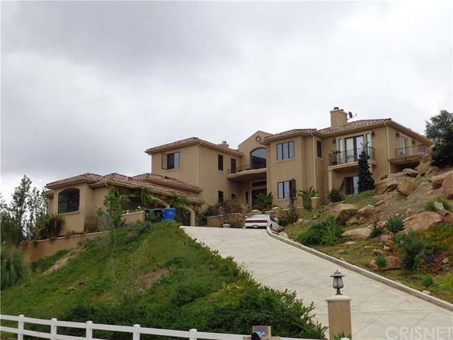 68 Ranchero Rd, West Hills, CA