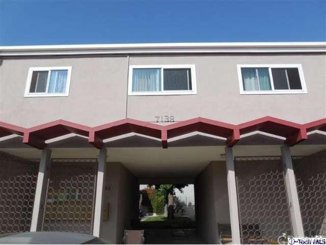 7139 Coldwater Cyn #APT 12, North Hollywood, CA