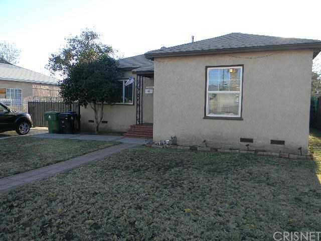 9961 El Dorado Ave, Pacoima, CA
