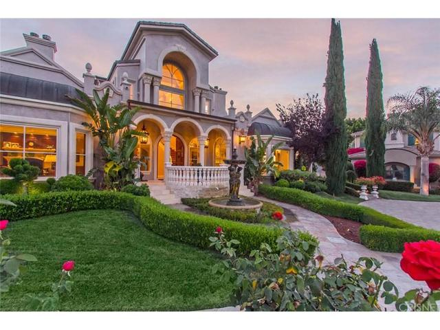 2737 Beacontree Ln, Calabasas, CA 91302