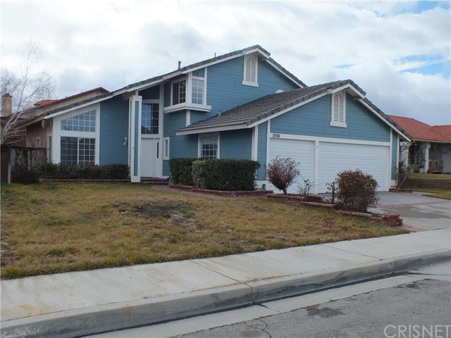 2146 Willowbrook Ave, Palmdale, CA