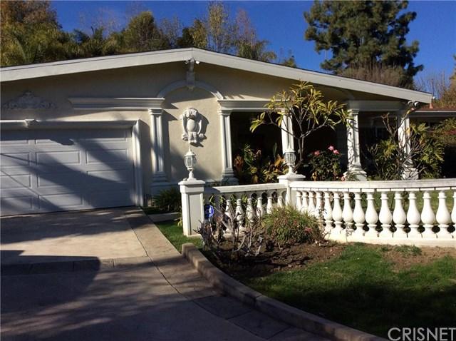 20225 Wells Dr, Woodland Hills, CA