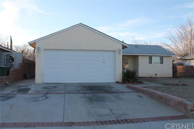 38745 32nd St, Palmdale, CA