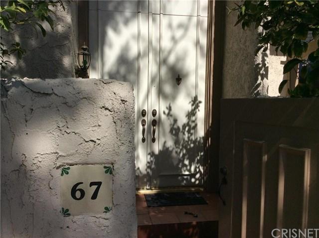 6201 Shoup Ave #APT 67, Woodland Hills, CA