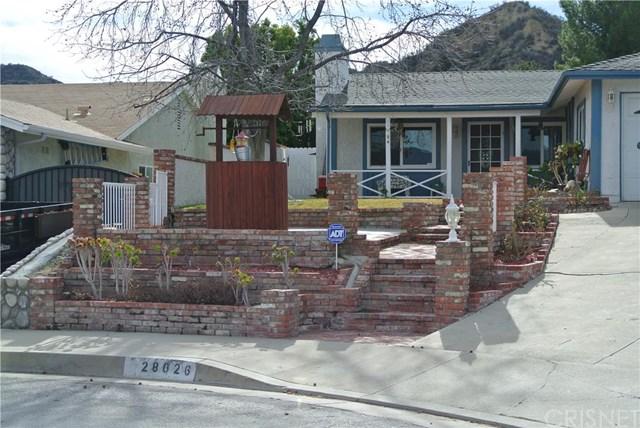 28026 Drywell Cir, Castaic, CA