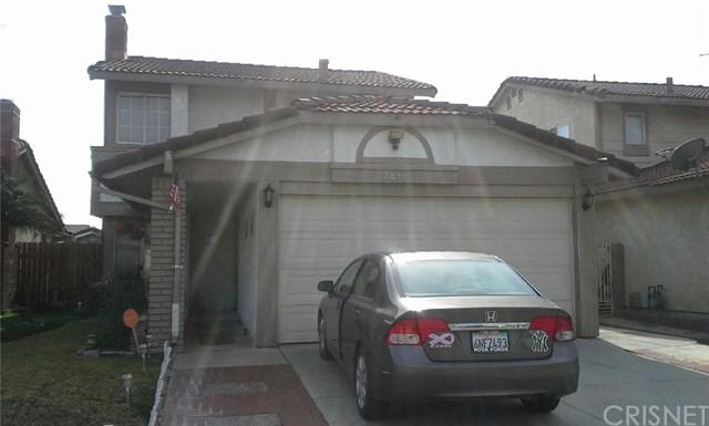 741 W Virginia St, Rialto, CA