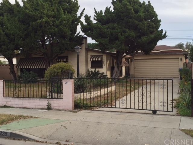 9238 Victoria Ave, South Gate, CA