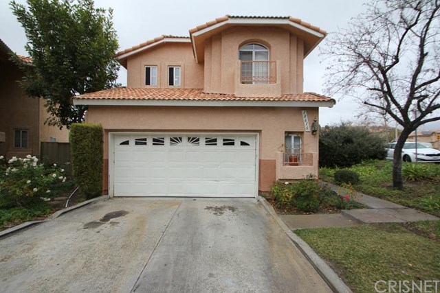 18616 Utopia Ct, Canyon Country, CA