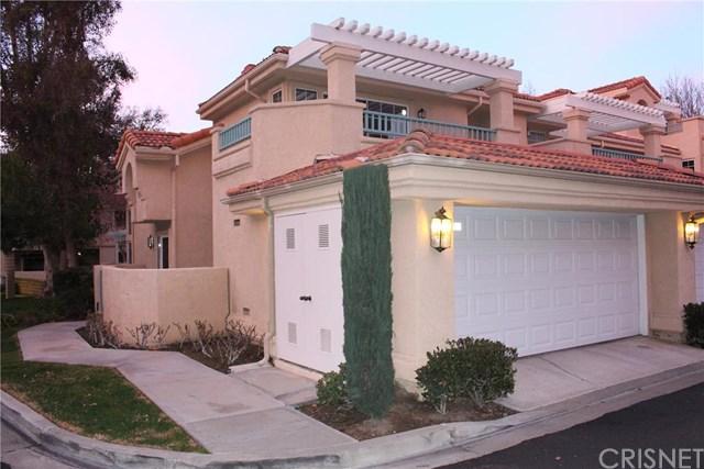 23928 Arroyo Park Dr #APT 113, Valencia, CA