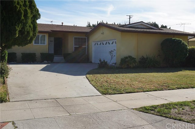 9148 Valjean Ave, North Hills, CA