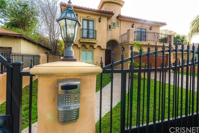 14718 Addison St, Sherman Oaks, CA