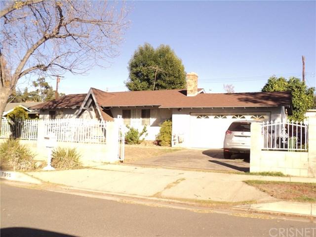 7916 Hanna Ave, Canoga Park, CA