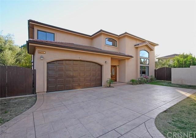 17324 Horace, Granada Hills, CA