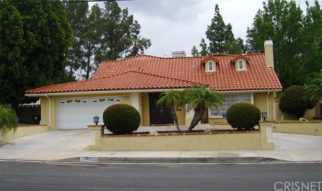 12112 Woodley Ave, Granada Hills, CA