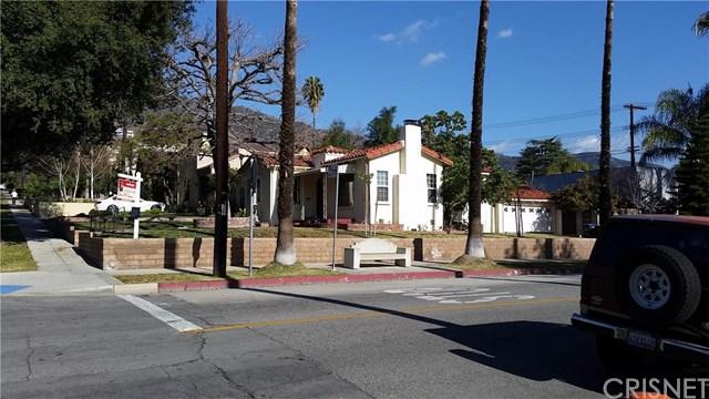 1002 E Olive Ave, Burbank, CA