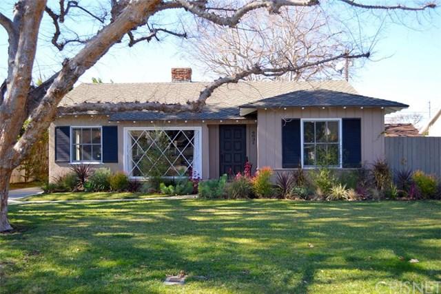 4631 Varna Ave, Sherman Oaks, CA