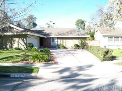 16737 Klee St, North Hills, CA