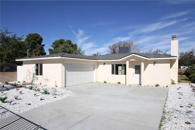 4727 W Avenue L8, Quartz Hill, CA 93536