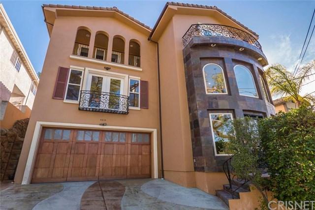4610 Bedel St, Woodland Hills, CA