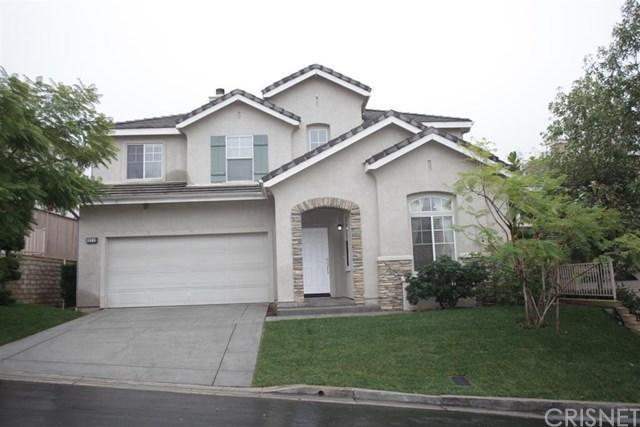 12212 Via Santa Lucia, Sylmar, CA