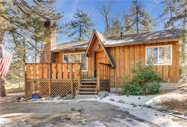 5351 Orchard Dr, Wrightwood CA 92397