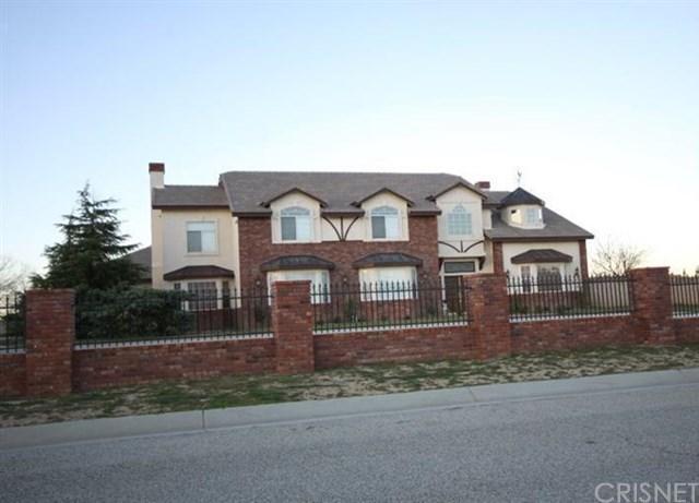 4137 Paddock Way, Lancaster, CA