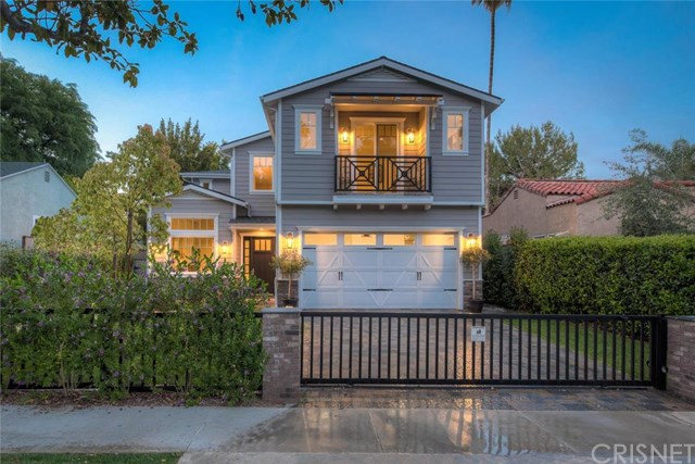 14547 Greenleaf, Sherman Oaks, CA