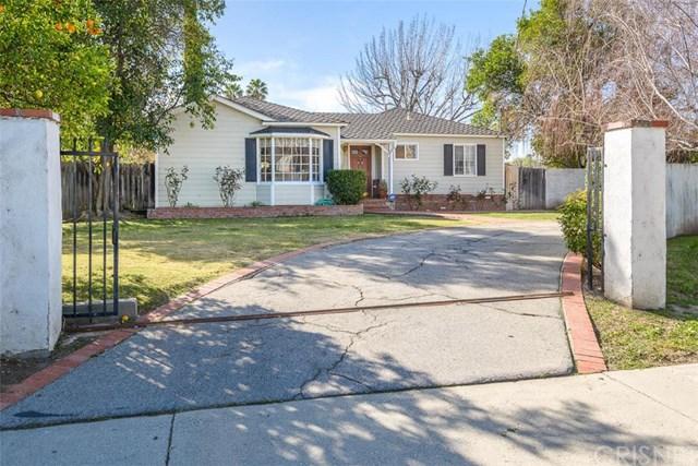 23160 Burbank Blvd, Woodland Hills, CA