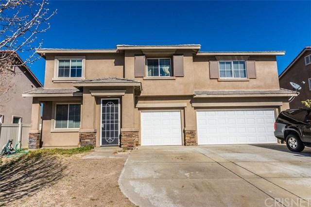6349 Vittoria Ave, Palmdale, CA 93552
