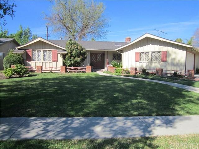 23443 Dolorosa St, Woodland Hills, CA