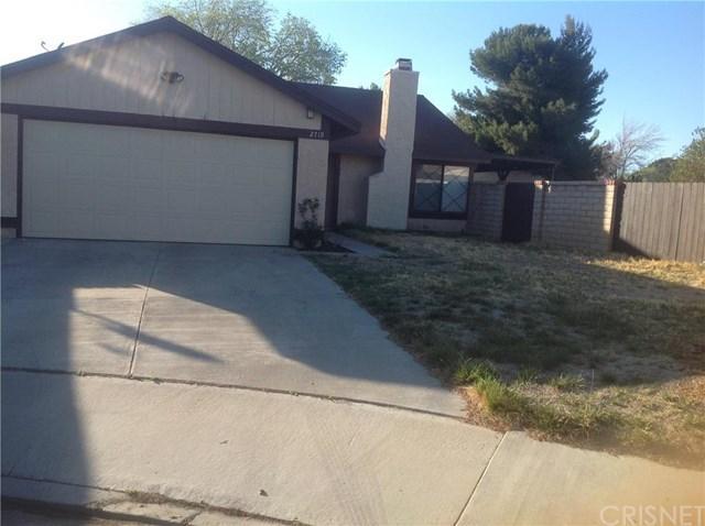 2719 Jade Ct, Palmdale, CA