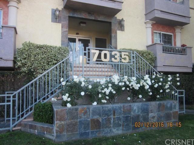 7035 Woodley Ave #APT 114, Van Nuys, CA