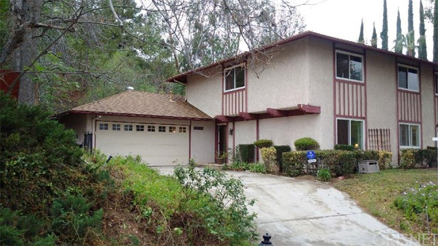 23764 Del Cerro Cir, West Hills, CA
